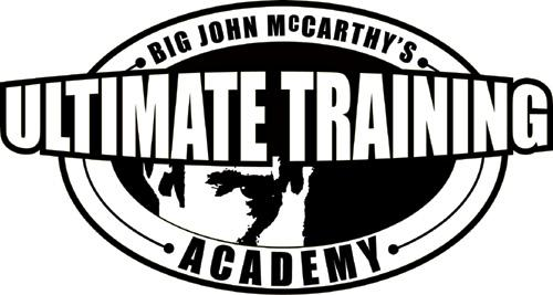 Big John Ultimate Training Academy - Check it out!!